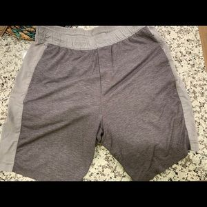 Lululemon shorts LARGE